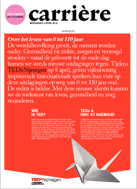 TEDxNijmegen