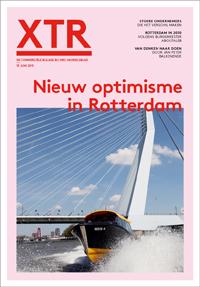 NRC, XTR Nieuw optimisme in Rotterdam