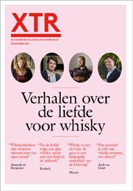 XTR whisky