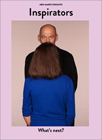 Cover Rem Koolhaas